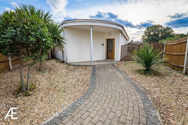 Thumbnail Detached bungalow to rent in Dainford Close, Bromley, Kent
