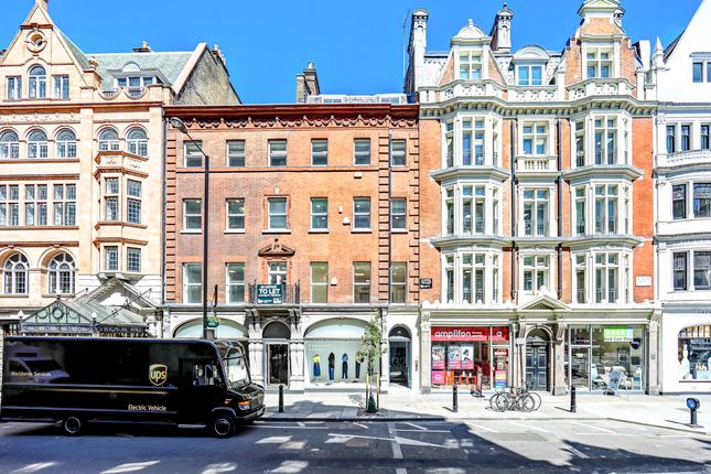 Thumbnail Office to let in Wigmore Street, Marylebone