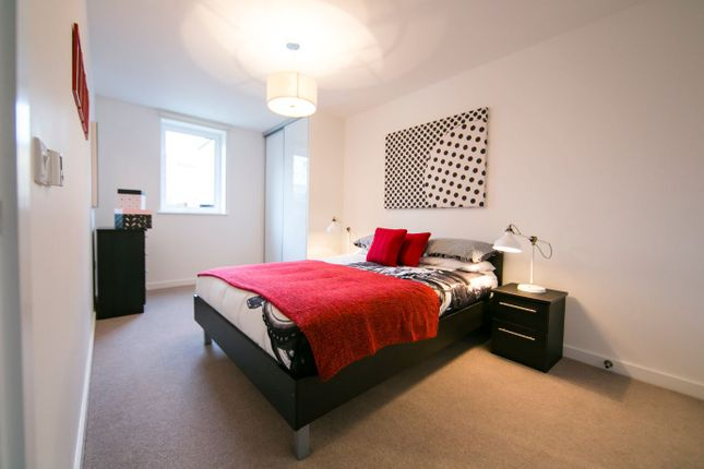 Thumbnail Flat to rent in Killick Way, Stepney Green