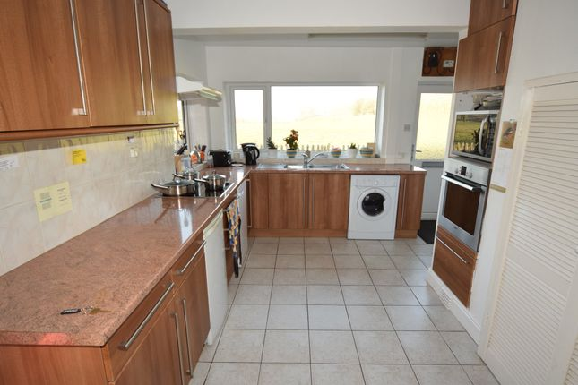 Thumbnail Semi-detached bungalow for sale in Foxfield, Broughton-In-Furness