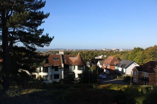 Thumbnail Flat to rent in Alton Road, Poole