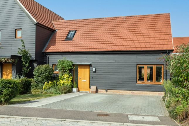 2 bed semi-detached house for sale in Philosophers Gate, Ashwell, Baldock SG7