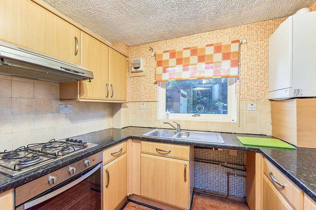Kitchen of Sneckyeat Grove, Hensingham, Whitehaven, Cumbria CA28