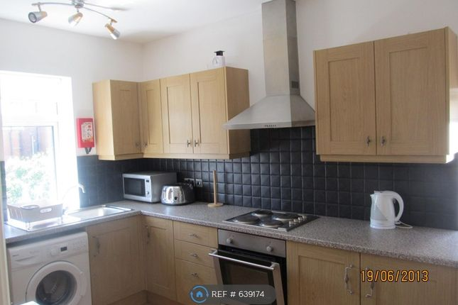 Dining/Kitchen of All Saints Road, Lytham St. Annes FY8