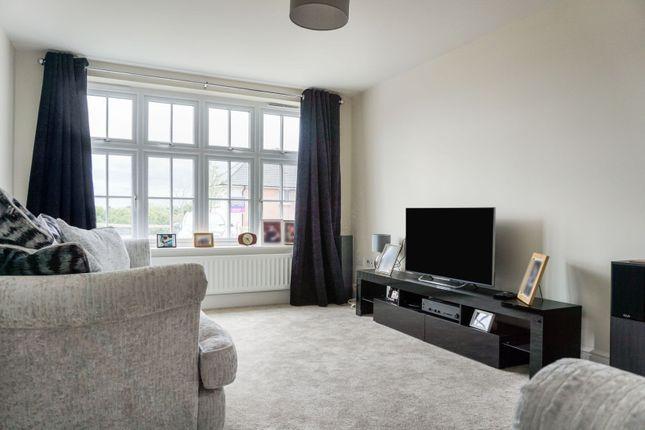 Lounge of Henshall Drive, Chellaston, Derby DE73