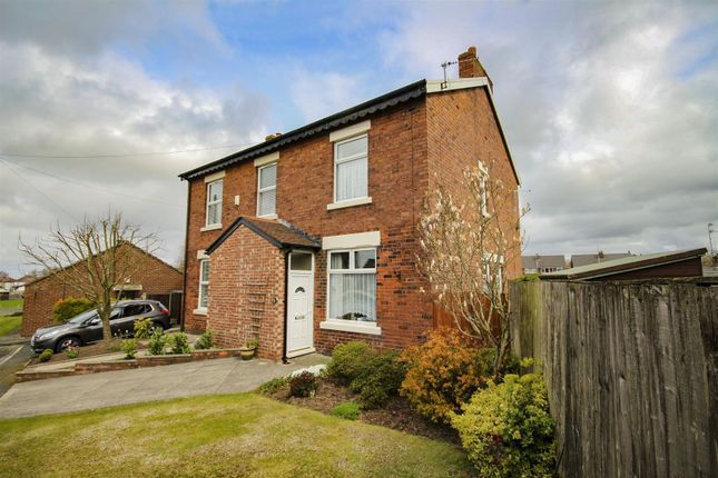 2 bed semi-detached house for sale in Wrights Fold, Leyland PR25