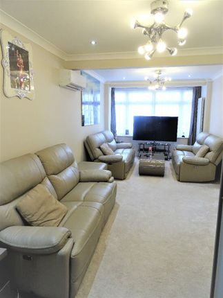 Thumbnail Semi-detached house to rent in Wentworth Road, Southall