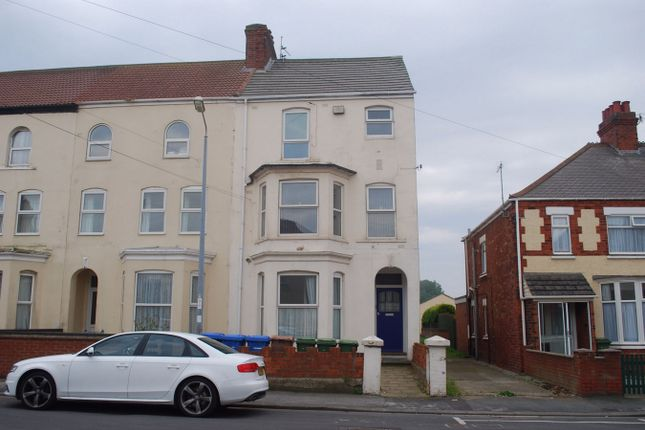 Thumbnail Flat to rent in Princes Avenue, Withernsea, East Riding Of Yorkshire