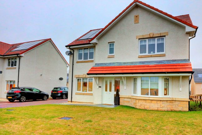 External of Hare Moss View, Whitburn, Bathgate EH47