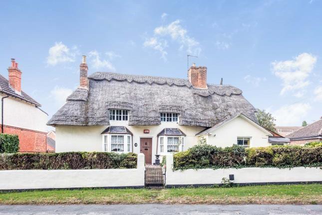 Thumbnail Detached house for sale in Buckingham Road, Bletchley, Milton Keynes, .