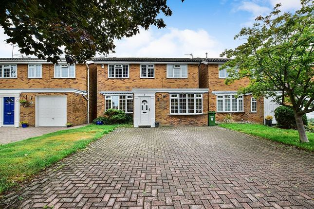 Thumbnail Semi-detached house to rent in Stanhope Close, Wilmslow