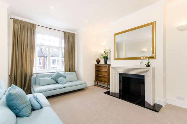 Thumbnail Maisonette for sale in Merton Hall Road, Wimbledon