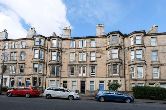 Thumbnail Maisonette for sale in 24 (3F3) Brunton Terrace, Edinburgh