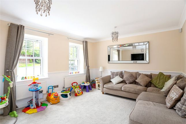 Picture No. 40 of The Pines, Middleton Road, Camberley, Surrey GU15