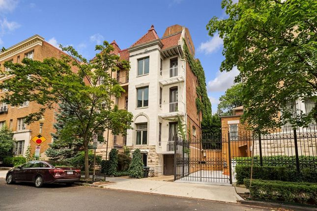 Thumbnail Property for sale in 4015 28th Pl Nw, Washington, District Of Columbia, 20008, United States Of America