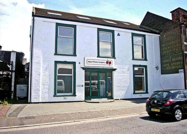 Thumbnail Office for sale in 16 Southgates Road, Great Yarmouth