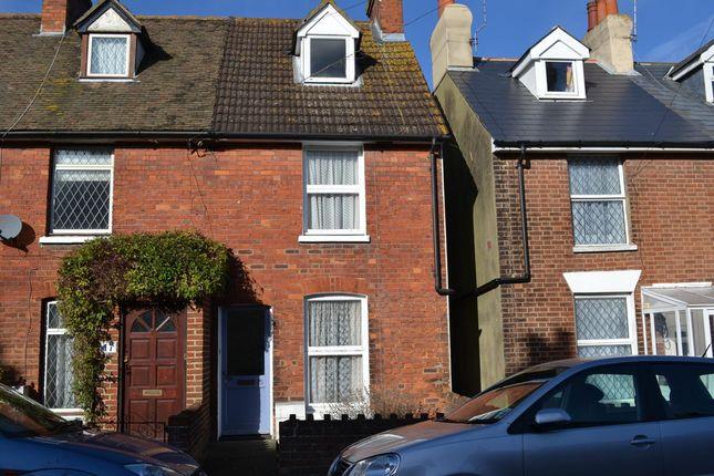 Thumbnail Terraced house to rent in Tufton Road, Ashford