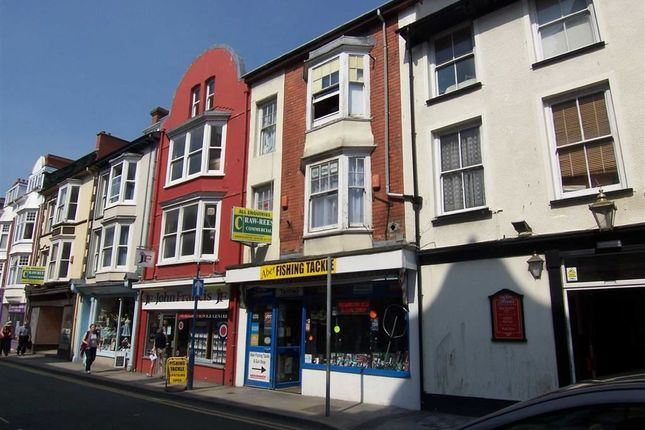 Thumbnail Property for sale in Terrace Road, Aberystwyth, Ceredigion