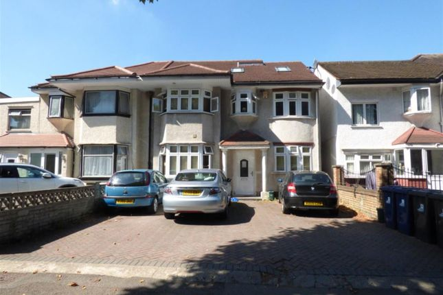 Thumbnail Semi-detached house for sale in Boston Gardens, Hanwell