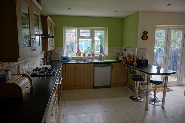 Kitchen/Diner of Barbara Avenue, Leicester LE5