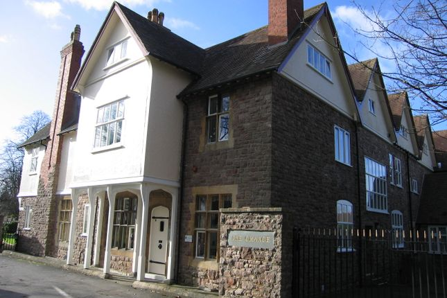 Thumbnail Flat for sale in Saville Road, Stoke Bishop, Bristol