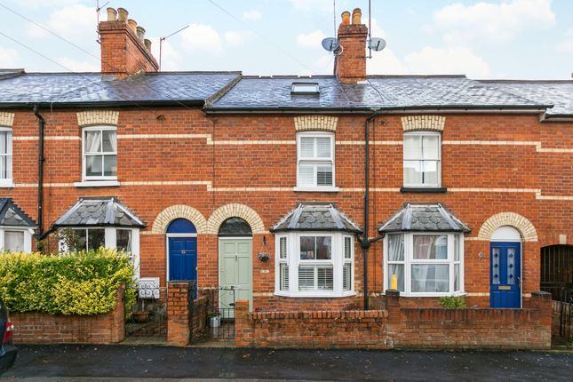 Terraced house for sale in Park Road, Henley-On-Thames