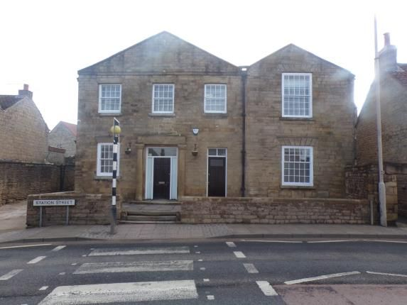 Thumbnail Flat for sale in Station Street, Mansfield Woodhouse, Mansfield, Nottinghamshire