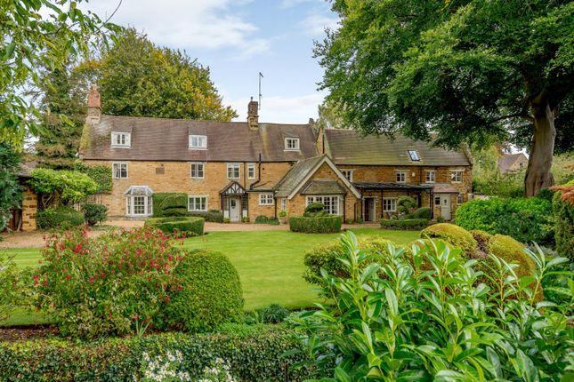 Thumbnail Detached house for sale in Church Way, Northampton, Northamptonshire