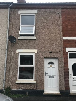 Thumbnail Terraced house to rent in Fife Street, Caldecote, Nuneaton, Warwickshire