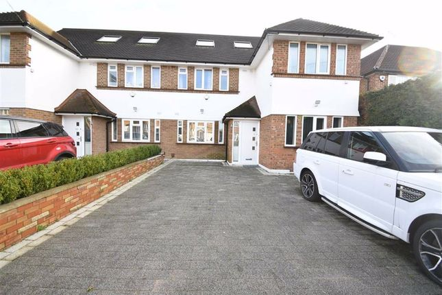 Thumbnail Semi-detached house to rent in Southover, London