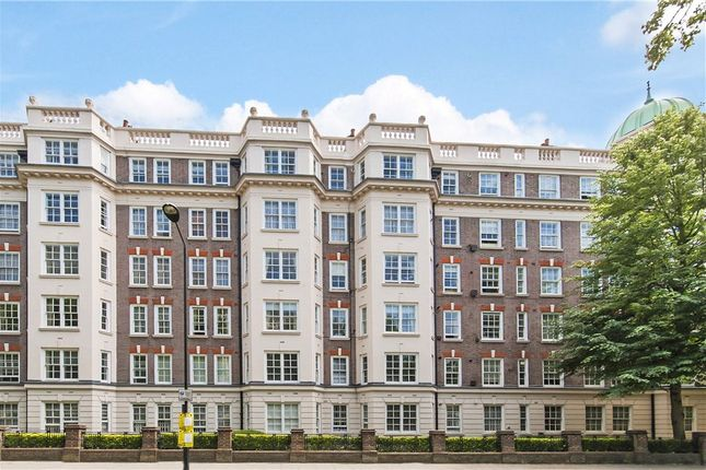 Thumbnail Property to rent in Grove Court, 24 Grove End Road, London