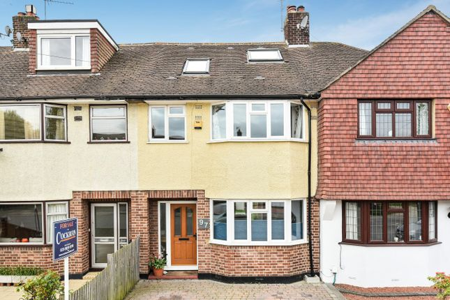 Thumbnail Terraced house for sale in Sparrows Lane, London