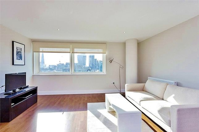 1 bed flat for sale in Crawford Building, 112 Whitechapel High Street, The City