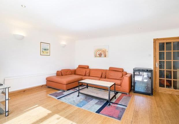 Thumbnail Terraced house to rent in Gomm Road, Canada Water