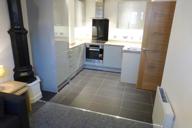 Thumbnail Flat to rent in St. Matthews Road, Norwich