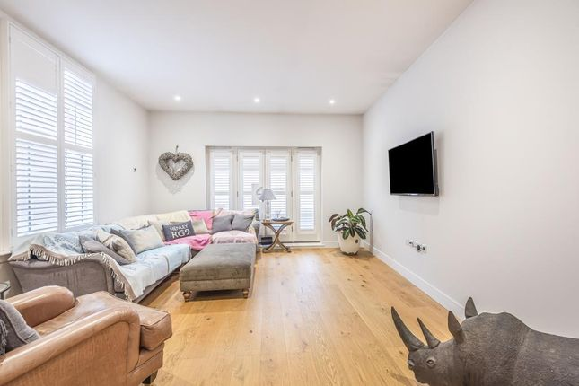 Living Area of Henley-On-Thames, South Oxfordshire RG9