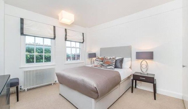 1 bed flat to rent in Fulham Road, Chelsea, London