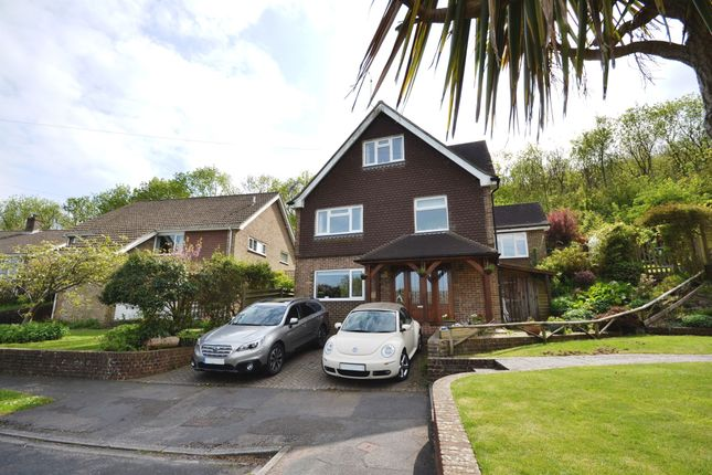Thumbnail Detached house for sale in Old Mansion Close, Eastbourne