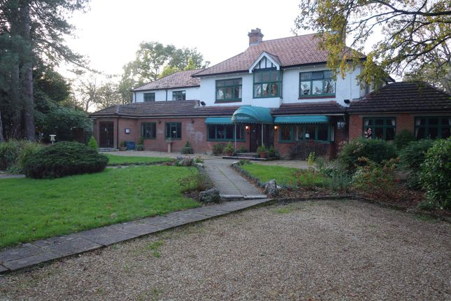 Thumbnail Hotel/guest house to let in Restaurant And B & B, Southampton