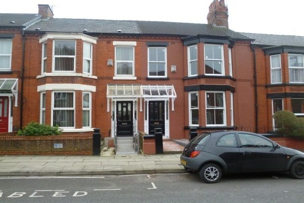 Thumbnail Property to rent in Arundel Avenue, Liverpool