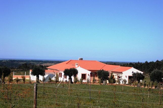 Thumbnail Country house for sale in Odeceixe, Aljezur, Portugal