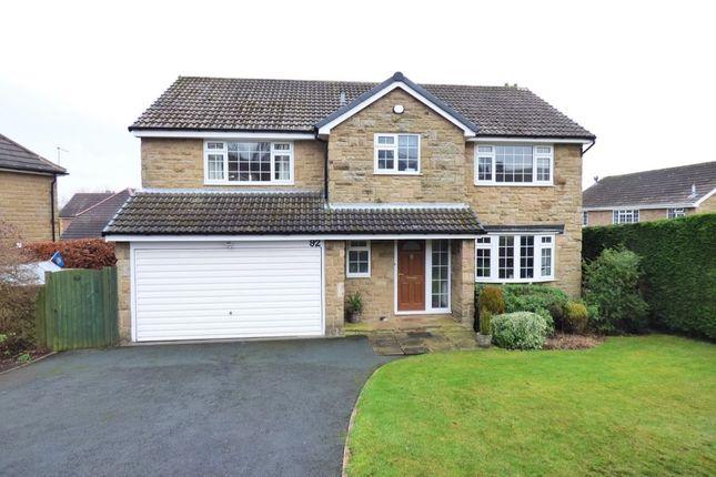 Thumbnail Detached house for sale in West Lane, Baildon, Shipley