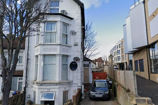 Picture No. 01 of On The North West Side Of, 2 Dennett Road, Croydon CR0