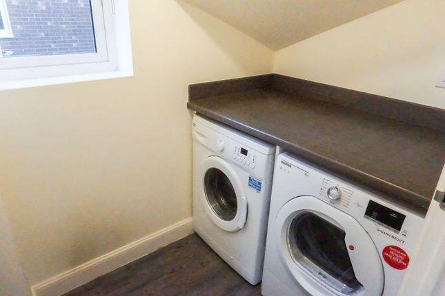 Utility Room of Goodwood Drive, Oxley, Wolverhampton WV10