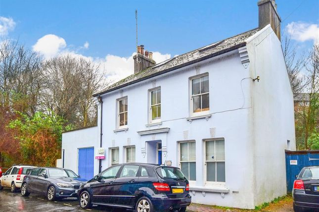 4 bed detached house for sale in Talbot Terrace, Lewes, East Sussex
