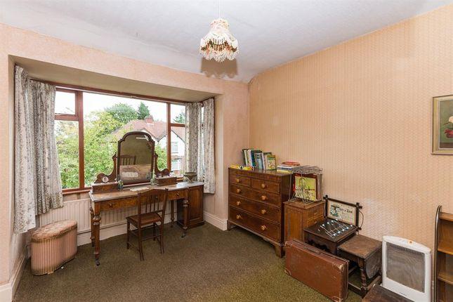 Bed 2 of Langleys Road, Birmingham B29