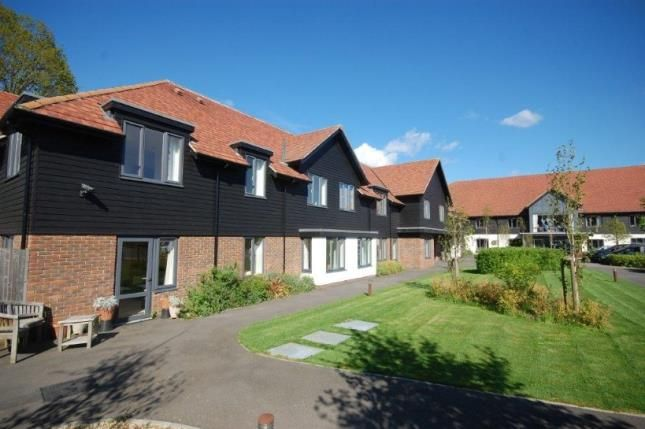 Thumbnail Flat for sale in Hurstwood Court, Linum Lane, Uckfield, East Sussex