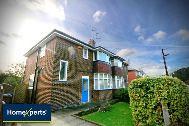 Thumbnail Semi-detached house for sale in Kings Drive, Middleton
