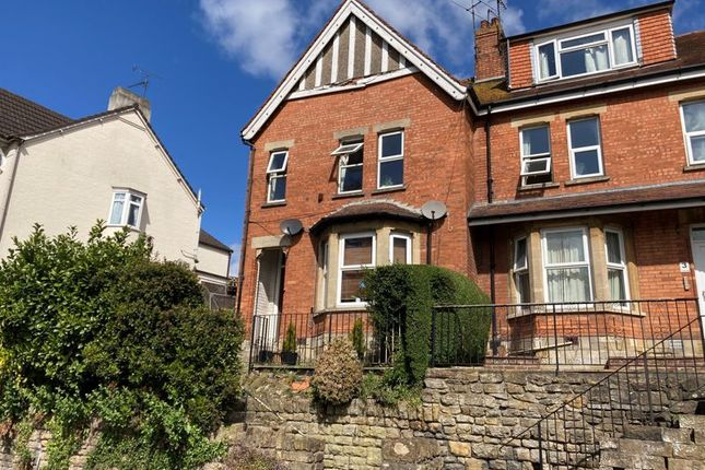 1 bed flat for sale in Lyde Road, Yeovil BA21
