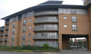 Flat to rent in Manor House Drive, Coventry